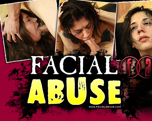 Facial Abuse Logan Sinns Video